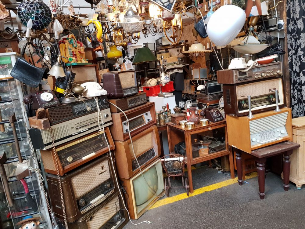 De Bazaar Beverwijk