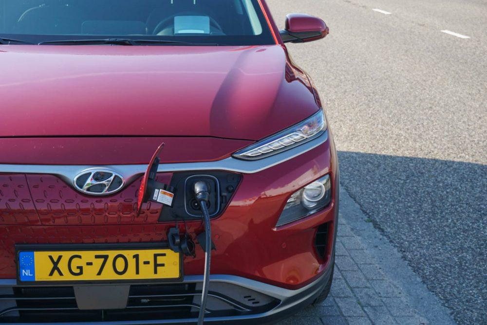 Elektrisch rijden met Pitpoint