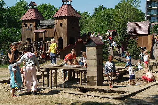 Elckerlyc   10 leuke speeltuinen in Gelderland & Noord-Brabant