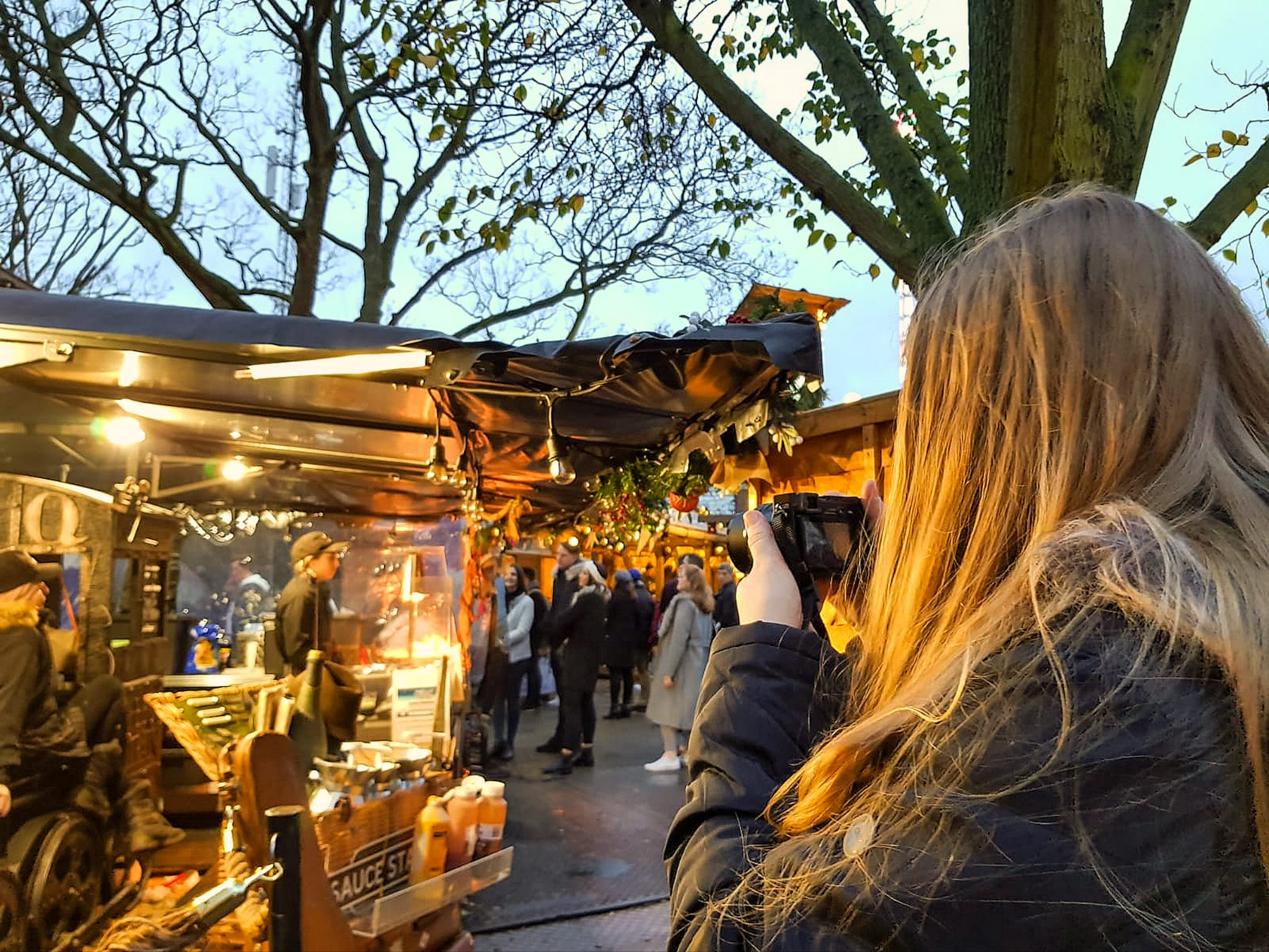 Joanne in Londen | Tips om te beginnen met fotograferen
